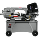 JET 415560 HVBS712DV 7 x 12 in. 115V 1 HP 1-Phase Variable Speed Deluxe Horizontal / Vertical Bandsaw