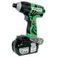 Hitachi WH18DL 18V Cordless HXP Lithium-Ion Impact Driver Kit
