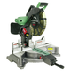 Metabo HPT C12FDHS 12 in. Double Bevel Compound Miter Saw with Laser Marker