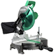 Metabo HPT C10FCGSM 10 in. Compound Miter Saw