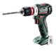 Metabo 601039890 12V PowerMaxx BS 12 BL Q Lithium-Ion Brushless Compact 3/8 in. Cordless Drill Driver (Tool Only)