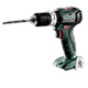 Metabo 601077890 12V PowerMaxx SB 12 BL Lithium-Ion Brushless Compact 3/8 in. Cordless Hammer Drill Driver (Tool Only)
