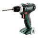 Metabo 601036890 12V PowerMaxx BS 12 Lithium-Ion Brushless Compact 3/8 in. Cordless Drill Driver (Tool Only)