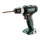 Metabo 601076890 12V PowerMaxx SB 12 Lithium-Ion Brushless Compact 3/8 in. Cordless Hammer Drill Driver (Tool Only)