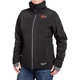 Milwaukee 232B-21L M12 Heated Women's Softshell Jacket Kit - Black, Large