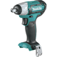 Makita WT03Z 12V max CXT Lithium-Ion 1/2 in. Square Drive Impact Wrench (Tool Only)