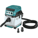 Makita XCV15ZX 18V X2 LXT (36V) Lithium-Ion Brushless 4 Gal. HEPA Filter Dry Dust Extractor (Tool Only)