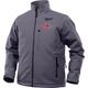 Milwaukee 202G-20XL M12 Heated TOUGHSHELL Jacket (Jacket Only) - Gray, XL
