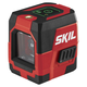 Skil LL932401 65 ft. Self-levelling Green Cross Line Laser with Measuring Marks and Integrated Rechargeable Lithium-Ion Battery