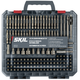 Skil SDB7014 141-Piece Screwdriving Set with Bit Grip