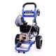 Pressure-Pro PP3225K Dirt Laser 3200 PSI 2.5 GPM Gas-Cold Water Pressure Washer with SH265 Kohler Engine