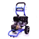 Pressure-Pro PP4440K Dirt Laser 4400 PSI 4.0 GPM Gas-Cold Water Pressure Washer with CH4440K Kohler Engine