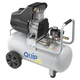 Quipall 8-2 8 Gallon 2 HP Oil Free Compressor