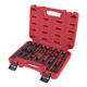 Sunex 3926 16-Piece Master Wheel Lock Key Set
