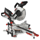 JET 707210 JMS-10X 15 Amp 10 in. Dual Bevel Sliding Compound Miter Saw