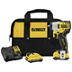 Dewalt DCF902F2 XTREME 12V MAX 2 Ah Brushless 3/8 in. Cordless Lithium-Ion Impact Wrench Kit