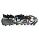 Dewalt DWMT81522 181-Piece Black Chrome Mechanics Tool Set