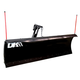 Detail K2 AVAL8422ELT Avalanche ELITE 84 in. x 22 in. Heavy Duty UNIVERSAL T-Frame Snow Plow Kit with ACT8020 Actuator and EWX004 Wireless Remote
