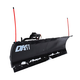 Detail K2 AVAL8826 Avalanche 88 in. x 26 in. Heavy Duty UNIVERSAL T-Frame Snow Plow Kit with 3000 lbs. EW8020 Winch and EWX004 Wireless Remote