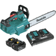 Makita XCU09PT 18V X2 (36V) LXT Lithium-Ion Brushless Cordless 16 in. Top Handle Chain Saw Kit (5 Ah)