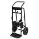 Milwaukee 3600 MX FUEL Breaker Cart