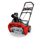 Snapper 1688054 82V Lithium-Ion Single-Stage 20 in. Cordless Snow Thrower Kit (4 Ah)
