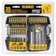 Dewalt DW2180 35-Piece Impact Ready Drill Bit Set
