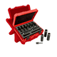 Milwaukee 49-66-4484 9-Piece Shockwave Deep Well Socket Set