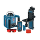 Bosch GRL300HVD Self-Leveling Interior Rotary Laser with Layout Beam Kit