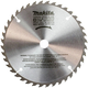 Makita A-90314 6-1/2 in. 40-Tooth Carbide Circular Saw Blade
