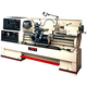 JET 321157 Bench Lathe with Taper Attachment