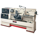 JET 321507 Lathe with ACU-RITE 200S DRO and Taper Attachment Installed