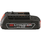 Bosch BAT610G 18V High-Capacity Lithium-Ion Battery