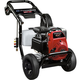 Powerboss 20309 3,000 PSI 2.5 GPM Gas Pressure Washer