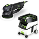 Festool PD571810 Rotex 6 in. Multi-Mode Sander with CT MIDI 3.3 Gallon Mobile Dust Extractor
