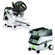 Festool PM561287 Kapex Sliding Compound Miter Saw with CT MINI 2.6 Gallon Mobile Dust Extractor