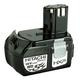 Hitachi 326241 HXP 18V 3 Ah Lithium-Ion Pod Battery