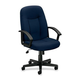 Basyx VL601VA90 CHAIR,HIGH BACK SWVL,NVBE