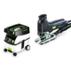 Festool PD561443 Trion Barrel Grip Jigsaw with CT MIDI 3.3 Gallon Mobile Dust Extractor