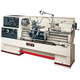 JET 321576 Lathe with 2-Axis ACU-RITE 200STaper Attachment and Collet Closer Installed
