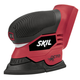 Skil 7305-01 18V Cordless Lithium-Ion Octo Multi-Finishing Sander (Bare Tool)