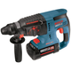 Factory Reconditioned Bosch 11536VSR-RT 36V Cordless Lithium-Ion 1 in. SDS-plus Rotary Hammer