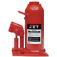 JET 453312 12-1/2 Ton Heavy-Duty Industrial Bottle Jack