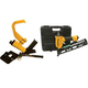 Bostitch BTFP12221 Flooring Stapler and Finish Nailer Kit