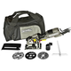 Rockwell RK3440K VersaCut 4.0 Amp Mini Circular Saw Kit with Laser