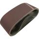 Makita 742324-5 4 in. x 24 in. 120-Grit Sanding Belts (10-Pack)