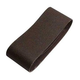 Skil 73107 3 in. x 18 in. 80-Grit Sanding Belts (2-Pack)