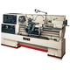 JET 321508 Lathe with ACU-RITE 200S DRO and Taper Attachment Installed