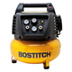Factory Reconditioned Bostitch BTFP02011-R 6 Gallon Oil-Free Pancake Air Compressor