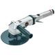 JET JSG-0472 7 in. Air Angle Polisher/Grinder